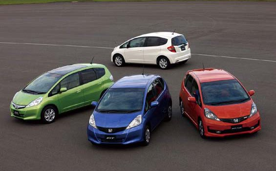 The top cars ever although the most expensive in class for Honda most expensive car