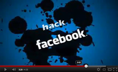 How to hack a Facebook account picture photo image screenshot video