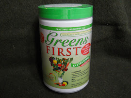 Greens First - $42