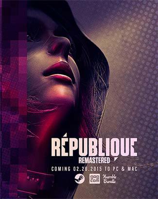 Republique Remastered Episode 4 Download for PC