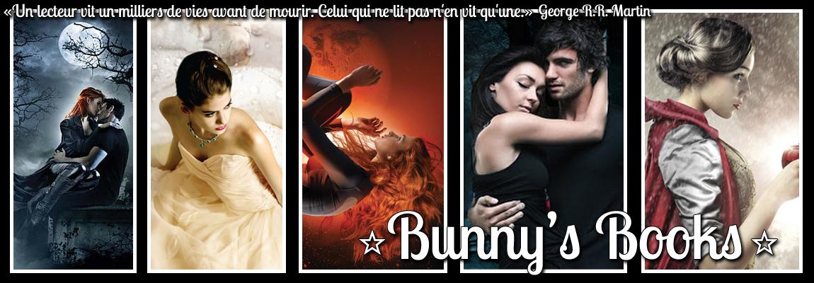 Bunny's Books