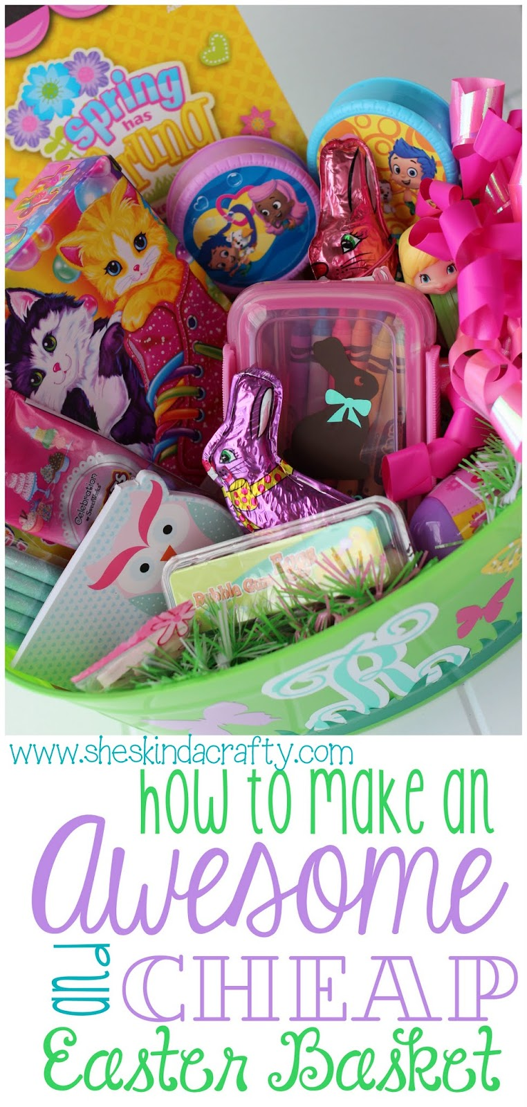 Cheap easter gifts 28 images cheap easy easter basket gifts cheap negle Images