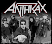 #6 Anthrax Wallpaper