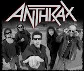 #6 Anthrax Wallpaper