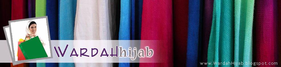 Wardah Hijab For Muslimah