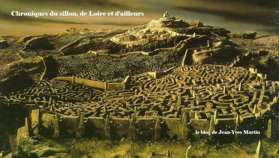 Chroniques du Sillon, de Loire et d'ailleurs...