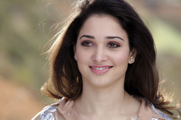 tamanna new from racha movie unseen pics