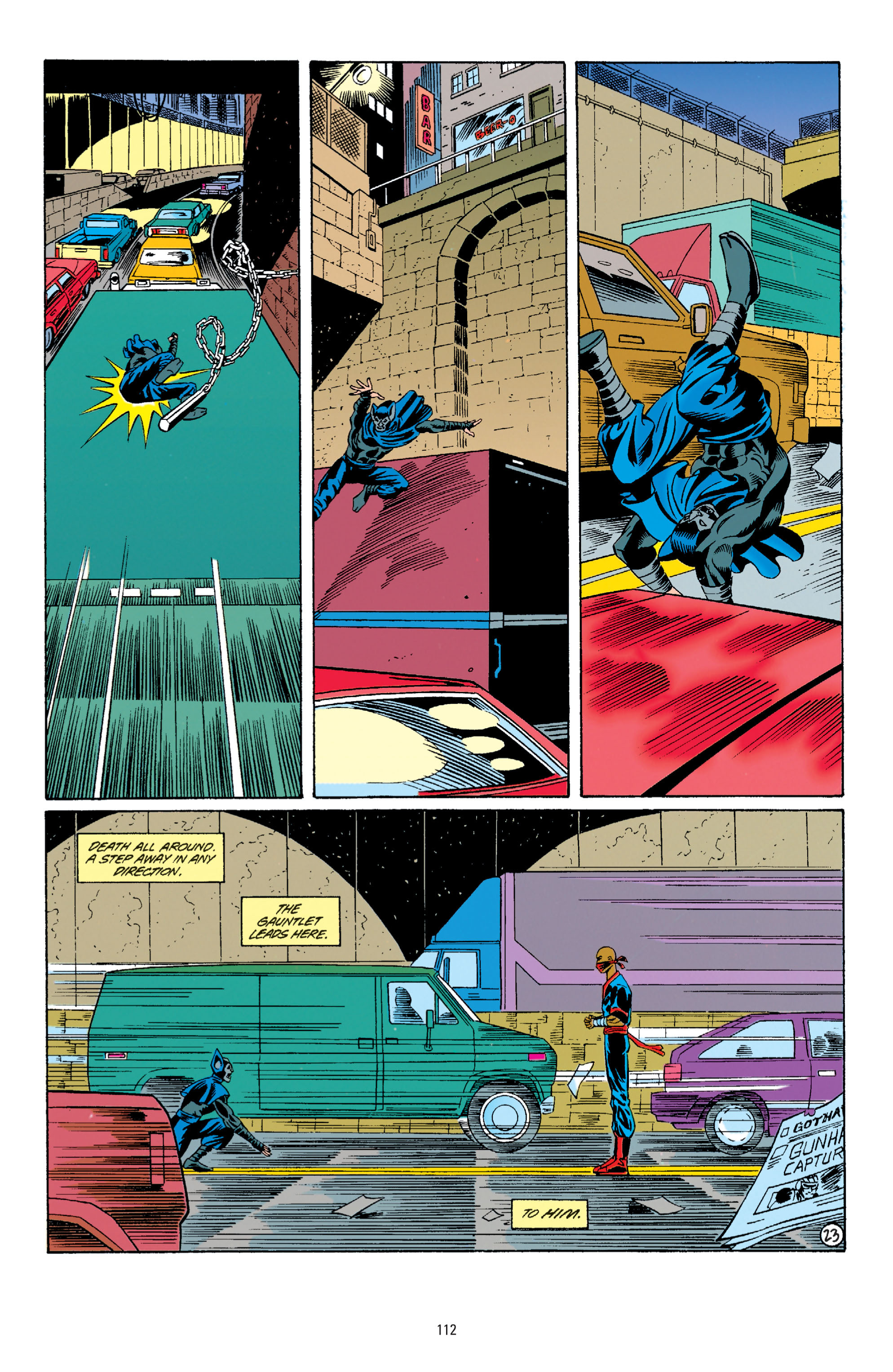 Detective Comics (1937) Issue #676 Page 24
