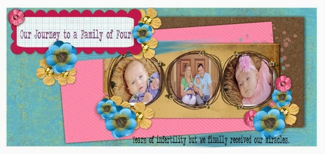 Our Journey to a Family of Four