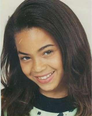 Beyonce pixie cut?!