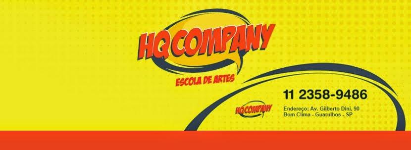 HQ Company