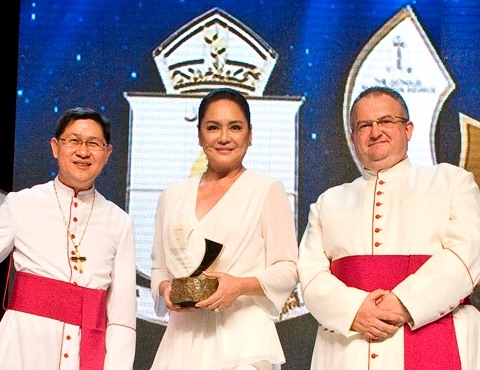 MMK Elevated to CMMA's 'Hall of Fame' for Best TV Drama Program