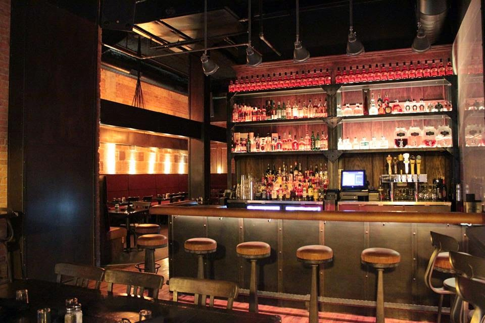 Hip In Detroit Its Time To Check Out Iron Horse In Royal Oak