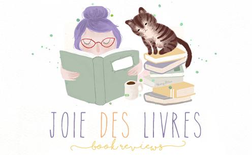 Joie Des Livres - Book Reviews