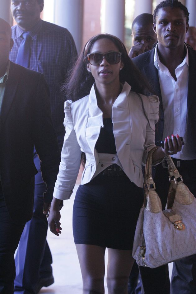 - kelly khumalo picture 4