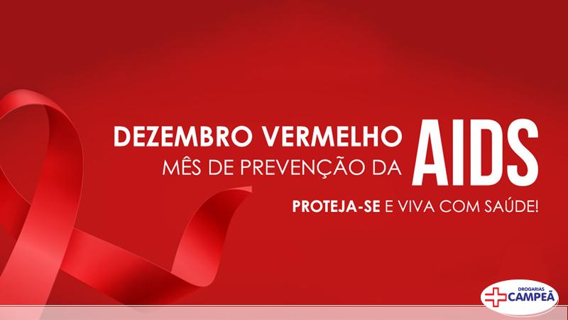 ITABUNA NEWS APOIA O DEZEMBRO VERMELHO!