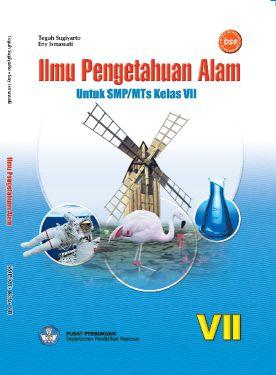 Pusatnya Download Buku Gratis Ilmu Pengetahuan Alam Untuk