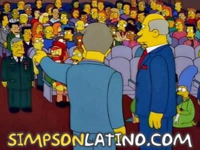 Los Simpson 9x02