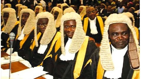 judges strike nigeria