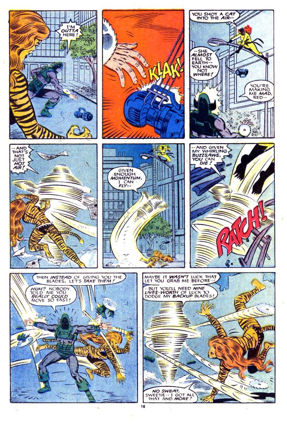 Captain America (1968) Issue #323b #252 - English 19