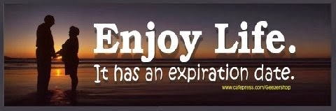 .Enjoy Life