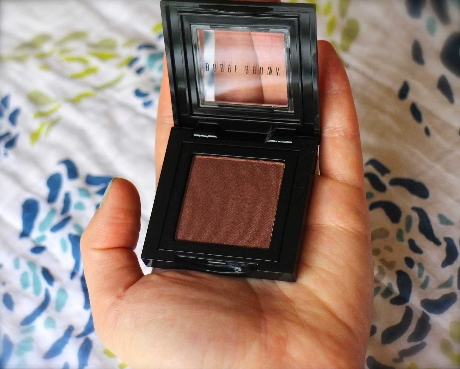 Bobbi Brown Eyeshadow Cognac