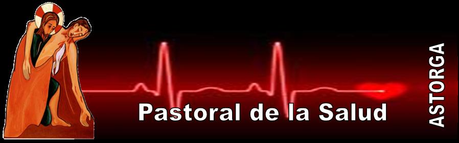 Pastoral de la salud Astorga