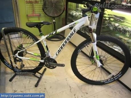 AyosDito Mountain Bikes for Sale