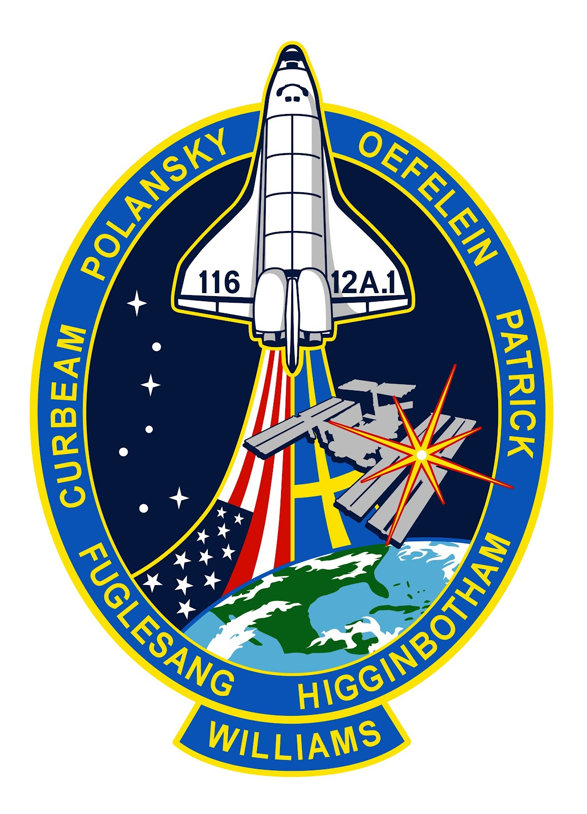 List of Space Shuttle missions  Wikipedia