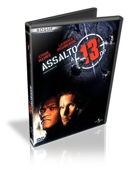 Download Assalto à 13ª DP Dublado DVDRip