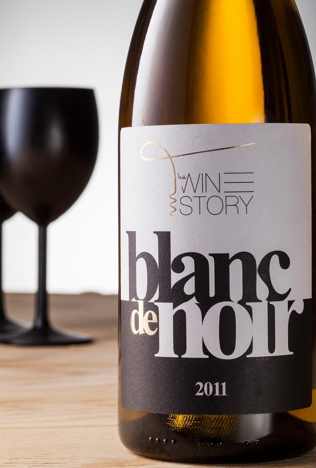 Blanc de Noir - Wine L...T B H Meaning