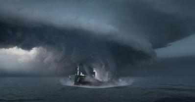 Kisah Pengalaman Ngeri Pelayaran Rakyat Malaysia Meredah Segitiga Bermuda