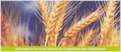 Portal de Semillas de Cooperativas Agro-Alimentarias Españolas