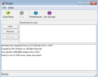 4 Antivirus Gratis Portable Terbaik untuk Flashdisk Mu