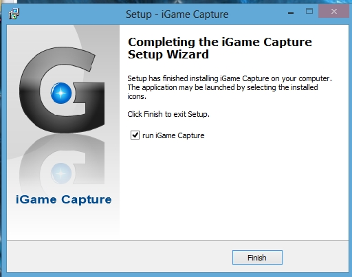 iGame Capture Pro 1.0.1.6 Final Ingles 2013
