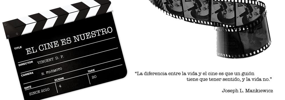 El cine es nuestro