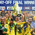 JUST IN: Norwich City Promoted To Premier League