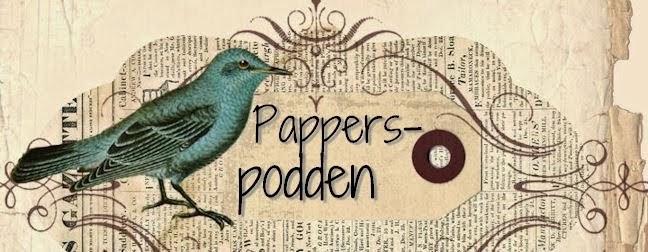 Papperspodden