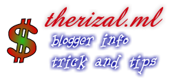 Blogger Info Trick and Tips