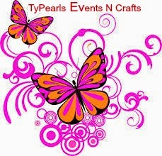 "Typearls Events""N"" Crafts"