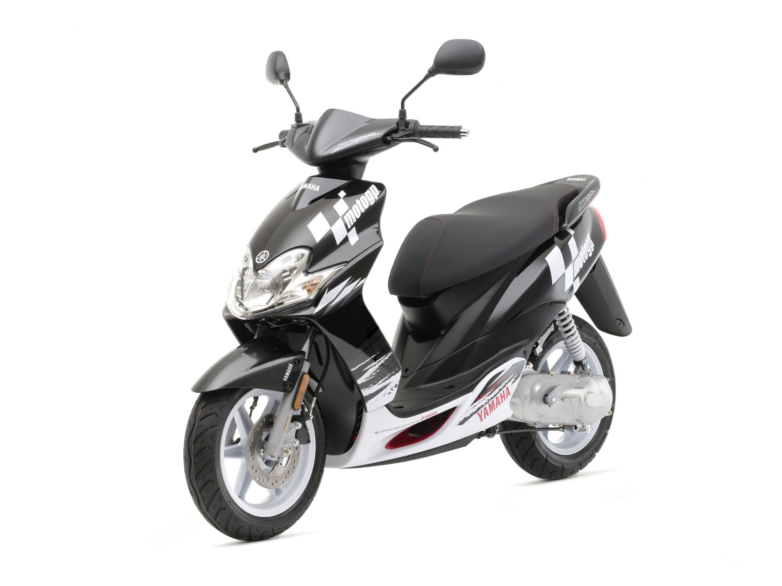 2011 Yamaha Jog RR specifications and pictures