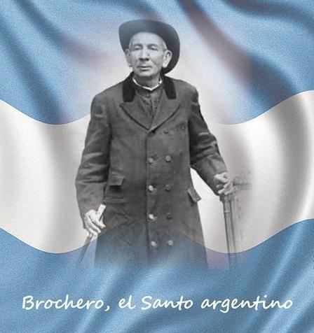 Querido San José Gabriel del Rosario Brochero