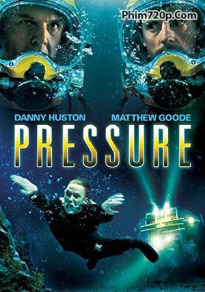 Pressure 2015 poster