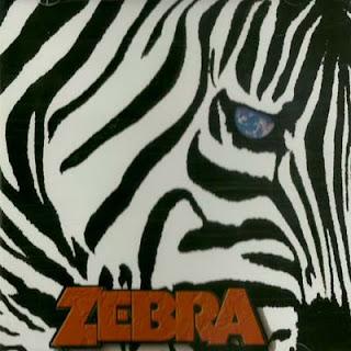 Zebra - IV (2003)