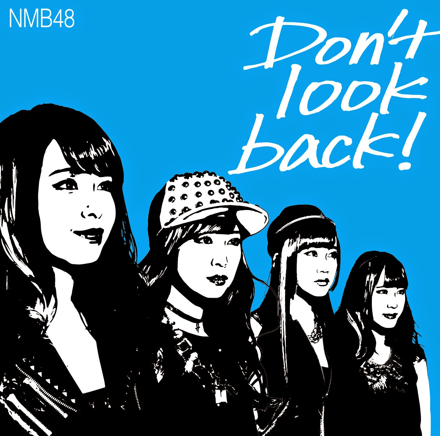 cover-single-11-nmb48-type-c-dont-look-back-limited-edition