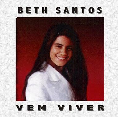Beth Santos - Vem Viver - 1992