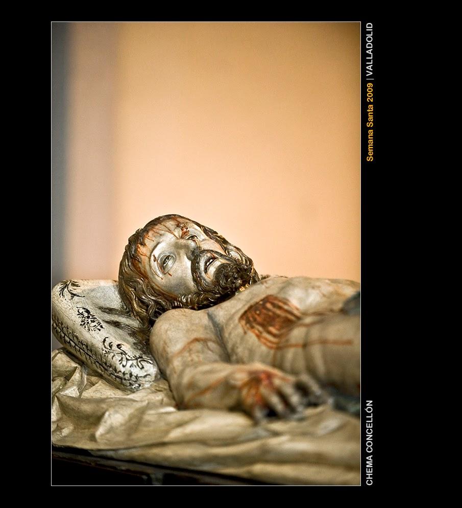Semana santa en valladolid miserere - Santa ana valladolid ...