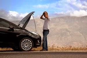 Daftar Benda yang Harus Ada di Mobil Saat Darurat