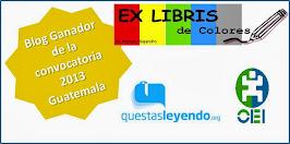 Blog Ganador 2013