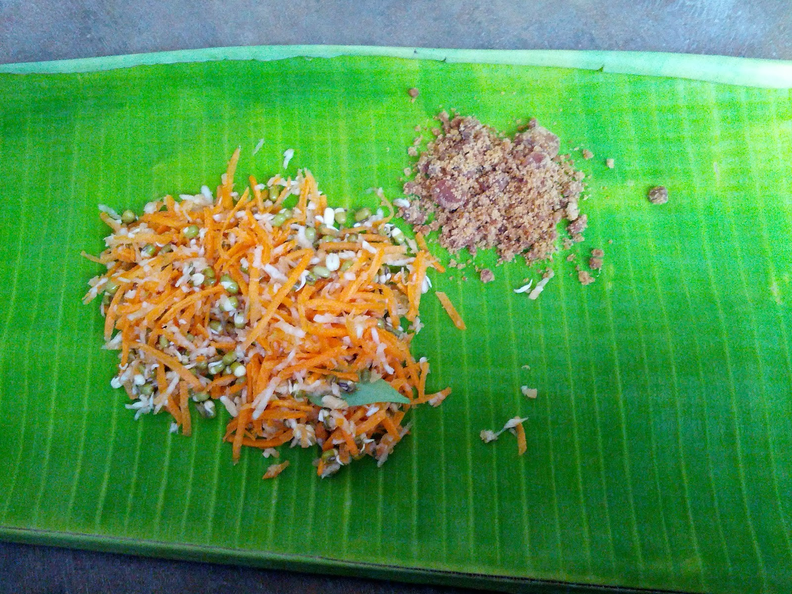 how to make cabbage and carrot salad